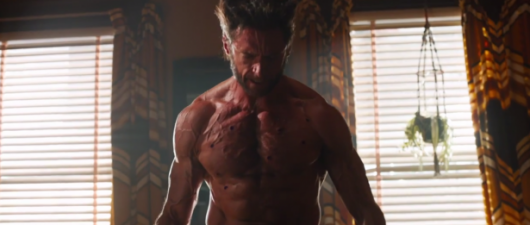 'X-Men: Days Of Future Past' Trailer: We Have Mutant Hunks
