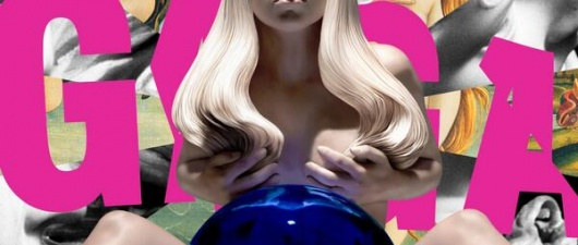 Check Out The Tracklist For Lady Gaga's 'ARTPOP'