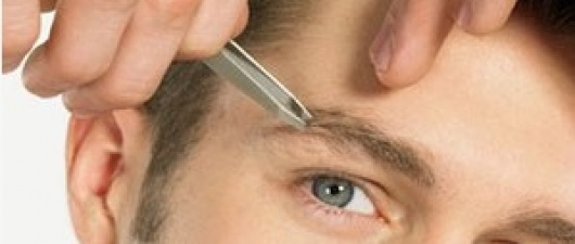 Pluck U: A Master Class In Eyebrows