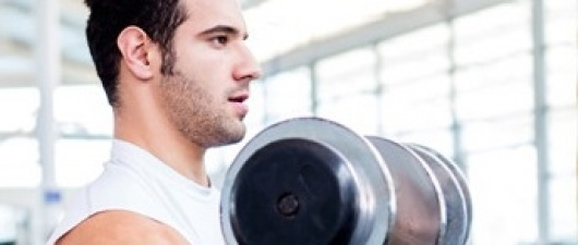 The Key To Your Gym Success Is Failure!