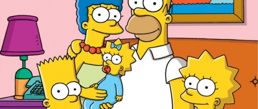 Are We Being Too Hard On 'The Simpsons'?