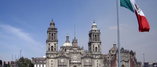 Mexico City, Latin America's Gay Premiere Destination