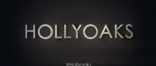Is Hollyoaks The UK's New Gay TV Soap?
