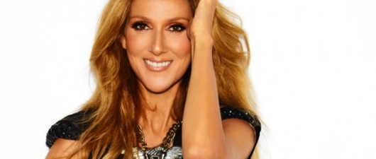 GuySpy Gives It Away: New Celine Dion!