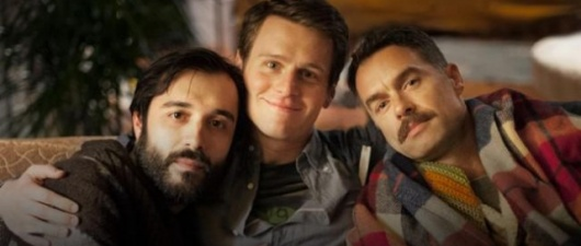 HBO's Gay 'Looking' Series Trailer (Video)