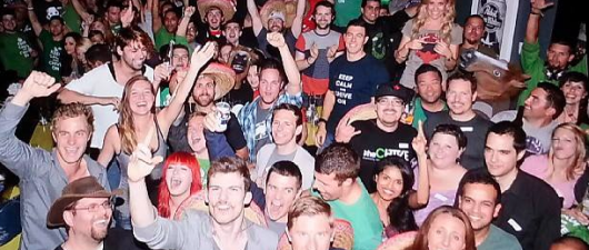 This Week In Gay Vancouver: Gay Party Guide