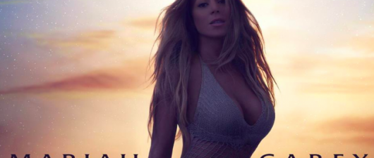 Listen To Mariah Carey And The 'The Art Of Letting Go'