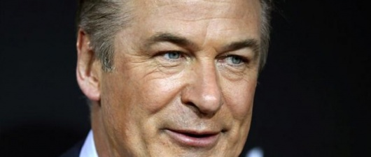 Alec Baldwin Speaks About Gay Slurs: MSNBC Show Suspended