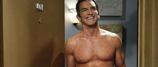 This Week In Unexpected Naked Jeff Probst News…