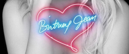 GuySpy Gives It Away: Britney Spears' 'Britney Jean'
