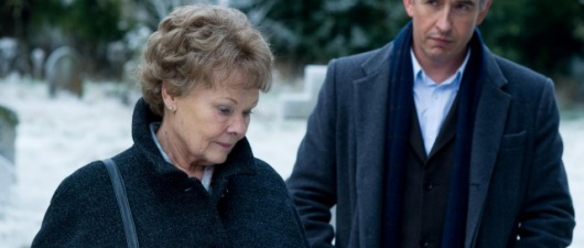 Add 'Philomena' To Your Holiday Movie Must See List
