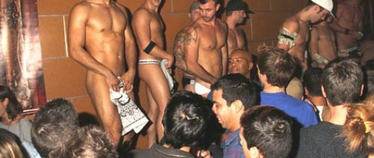 Gay L.A. Party Guide: Thanksgiving Weekend