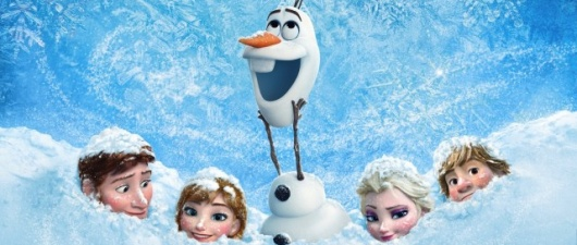 Will Disney's 'Frozen' Melt Your Heart? Our Review