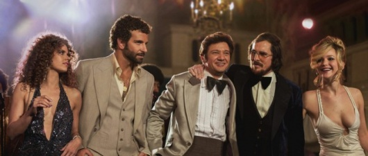 GuySpy Gives It Away: American Hustle