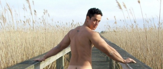 Let It All Out: Top 5 Naked Beaches For Gay Guys