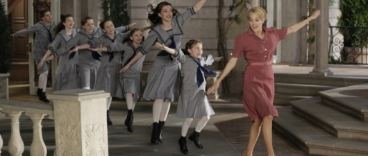GuySpy Gives It Away: 'The Sound Of Music: Live!' On DVD