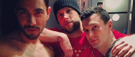 Gay New York Party Guide: The Holidays Are Here