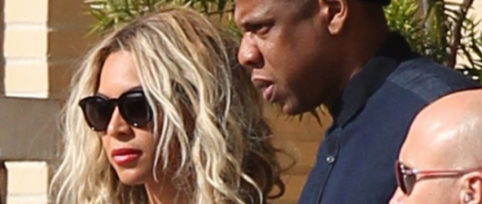Jay Z and Beyoncé Go Vegan; World Cares Immensely