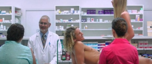 The Australian Condom Commercial You Will Never See In The U.S.