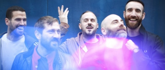 Songs Of Praise: DJs Choose Best Pop Songs Of 2013