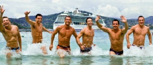 Mexico's Top Gay Beach Destinations