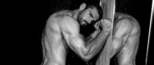 Stuart Reardon, GuySpy's Man For January