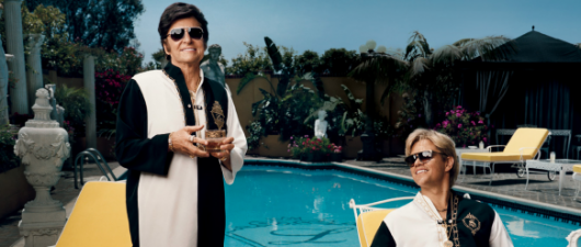 Gay Film News: Behind The Candelabra Wins Two Golden Globes