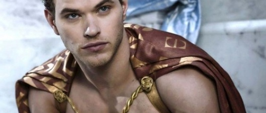 Win An Autographed Poster Of Hercules, Starring Kellan Lutz!
