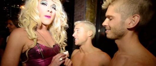 Blonde Bitches, Episode 4: Colby Melvin, Courtney Act, Pandora Boxx And More!