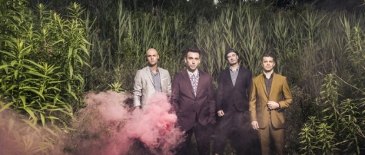 "GuySpy Gives It Away: Hedley ""Anything"" EP"