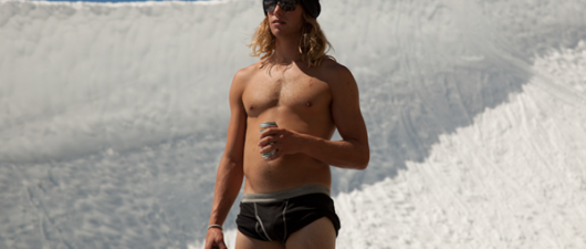 GuySpy's 2014 Olympic Male Athlete Hot List