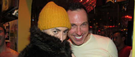 Your Weekly New York City Gay Party Guide: Easton Mountain Weekend