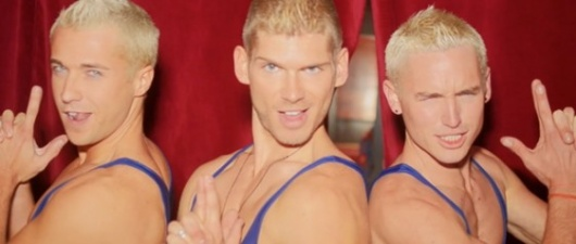 Blonde Bitches, Episode 3: Colby Melvin, Courtney Act, Pandora Boxx And More!