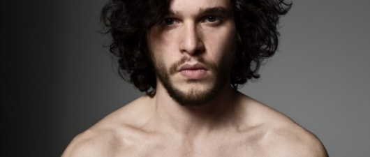 Top 35 Sexy Jon Snow / Kit Harrington Moments!