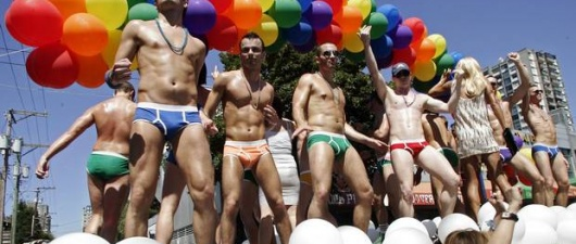 Best Gay Events In Vancouver This Weekend! Feb. 29 – March 2