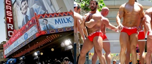 The 7 Gayborhoods You Need To FULLY Experience!