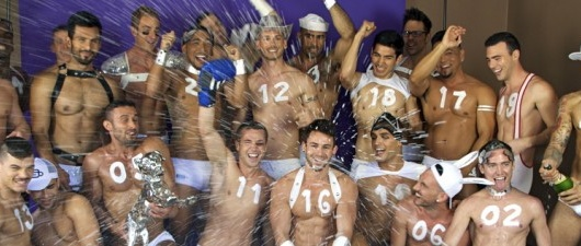 Hot Gay Events In Los Angeles This Weekend!