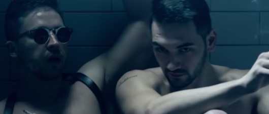 Gay Music Video Of The Week: Christianoshi