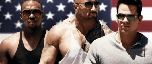 Gay Netflix Pick Of The Week: Pain And Gain