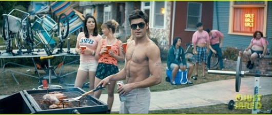 Top 25 Sexiest Shirtless Zac Efron Pics And Gifs