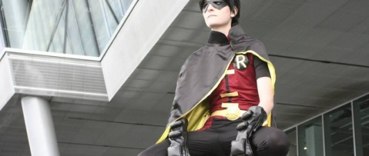Hot Cosplays at Sakura Con & FanExpo Vancouver