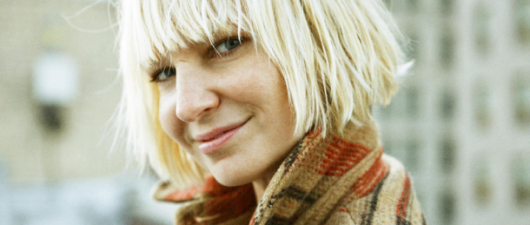 GuySpy Gives It Away: Sia – Chandelier