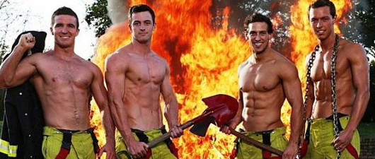 Why You Should Fuck A Fireman!