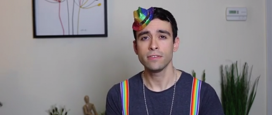 Gay Video Of The Week: The Little Gay Cowboy