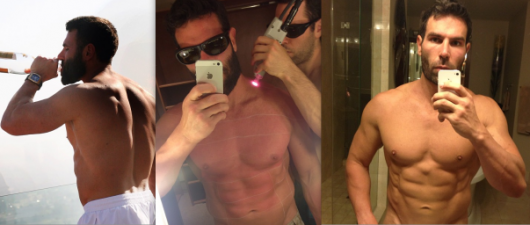 28 Reasons To Love Dan 'Blitz' Bilzerian
