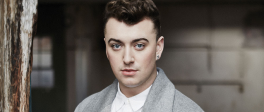 Enter To Win A Free Album From Sam Smith!