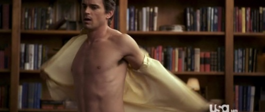 Fave Gay Of The Week: Matt Bomer