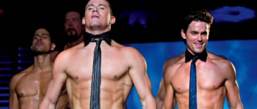 Top 25 Sexiest Gifs Of Channing Tatum