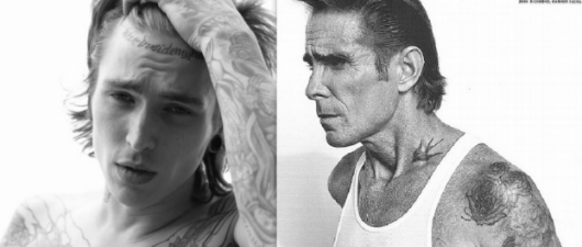 Would You Rather Mark Mahoney Or Bradley Soileau?