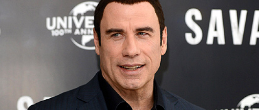 6 Reasons Why John Travolta Is Gay!